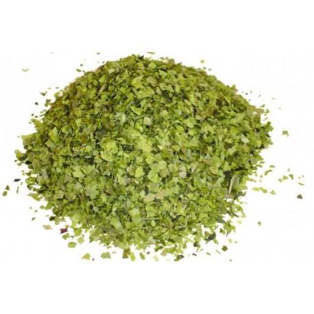 Laitue de mer déshydratée en paillettes - BIO - Les Algues Gastronomes