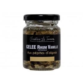 Chutney Artisanal - Orange & Wakamé