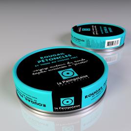 Tapas rougail pétoncles - 100g