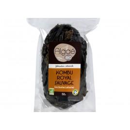 Kombu déshydraté - Les Algues Gastronomes