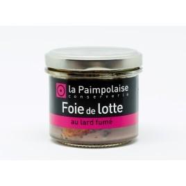 Foie de Lotte - La Paimpolaise Conserverie