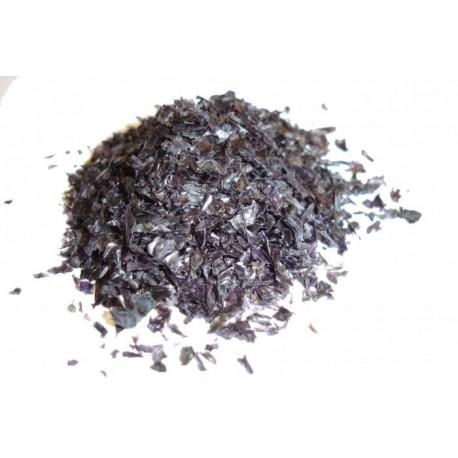 Nori déshydraté en paillettes - BIO - Les Algues Gastronomes