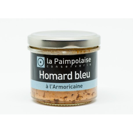 Homard bleu - à l'Armoricaine