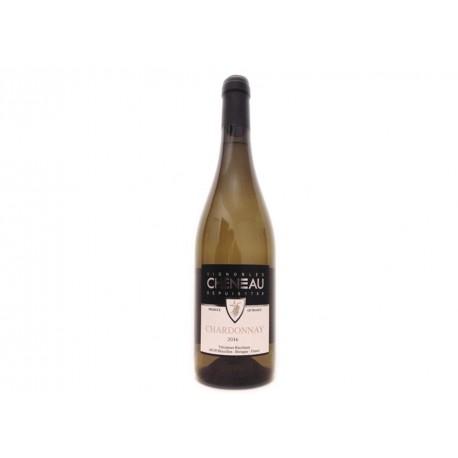 Chardonnay - vin blanc