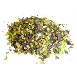 Salade de la mer déshydratées - BIO - Les Algues Gastronomes