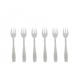 Seafood Forks - Set of 6