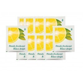 Handy Fresheners - Pack of 10