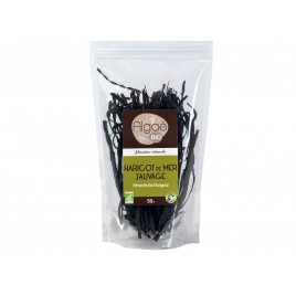 Haricots de mer déshydratés - BIO - Les Algues Gastronomes
