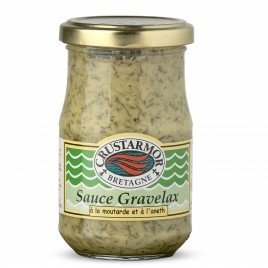Sauce Gravelax - Crustarmor