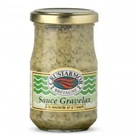 Sauce Gravlax - 190g