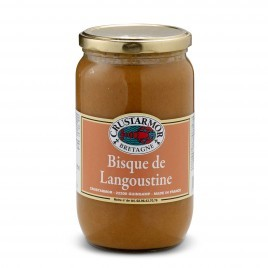 Bisque de Langoustines - 780ml