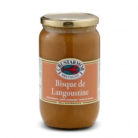 Bisque de Langoustines - 780ml