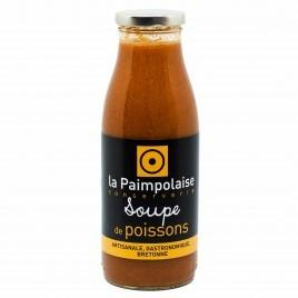 Soupe de Poisson - La Paimpolaise Conserverie