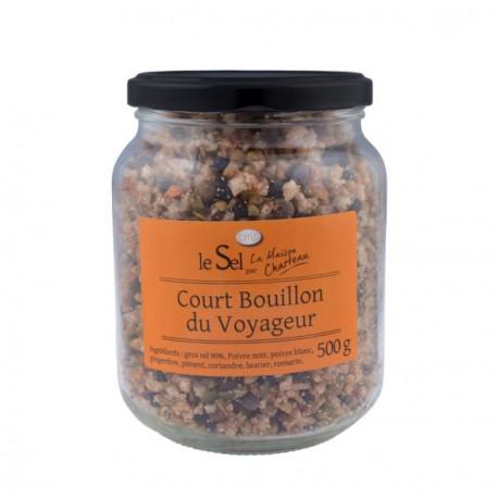Court Bouillon du Voyageur - 500g
