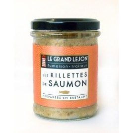 Rillettes de Saumon - 170g