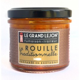 Rouille traditionnelle - 90g