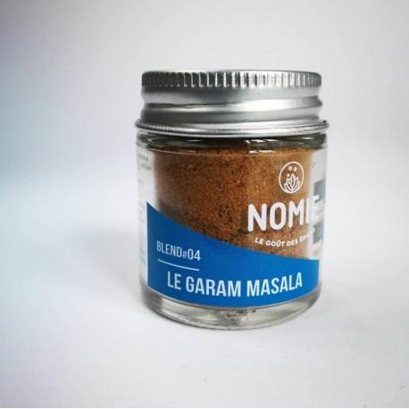 Le garam masala