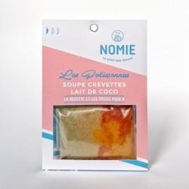 Kit recette - Les polissonnes