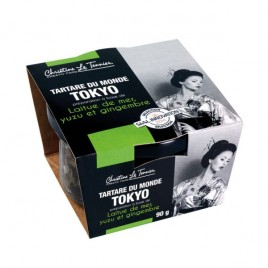 Tartare du monde - TOKYO