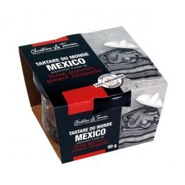 Tartare du monde - MEXICO