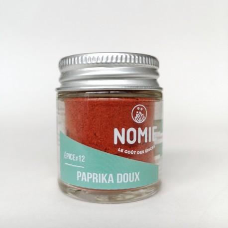 Le paprika doux