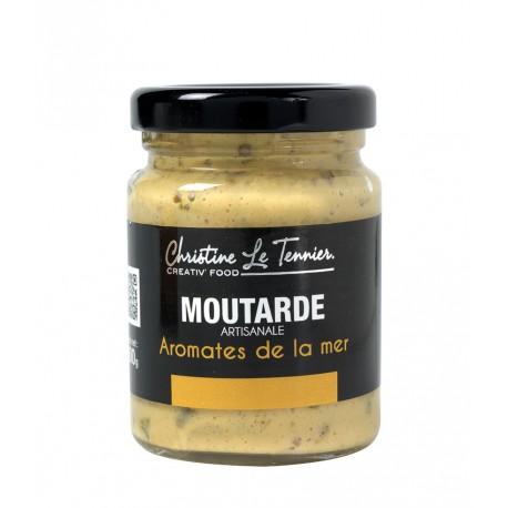 Moutarde nori & sesame