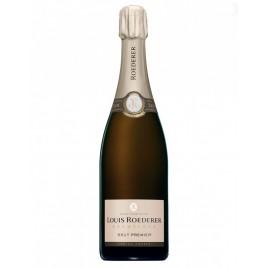 Veuve Cliquot - Brut Champagne