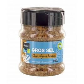 Gros sel aux algues brunes 250g