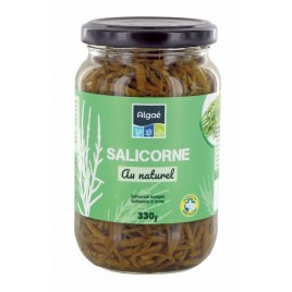 Salicorne au naturel Algae