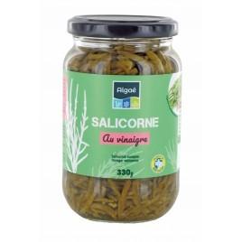 Salicorne au Naturel - Marinoë