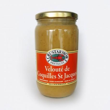 Bisque de Crabe - 780ml