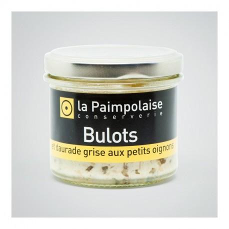 Rillettes de filets de Sardines - La Paimpolaise Conserverie