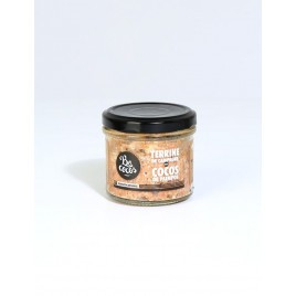 Hummus with Paimpol Beans - 90g