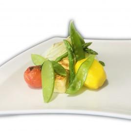 Légumes du moment