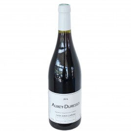 AOP Auxey-Duresses - Cuvée sainte-catherine - 2016