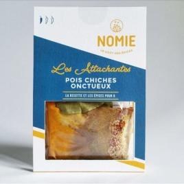 Kit recette - Les Attachantes