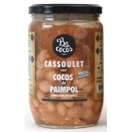 Cassoulet aux Cocos de Paimpol - 600g