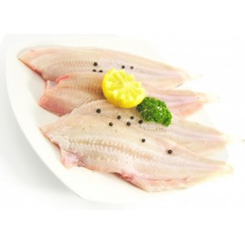 Sole - ready to cook - 250g portion