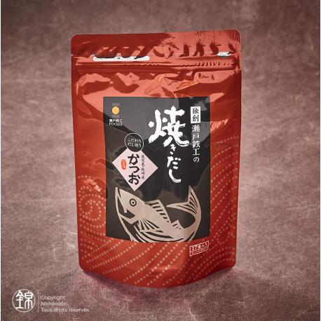 Bouillon Yakidashi katsuo Supérieur à la bonite séchée