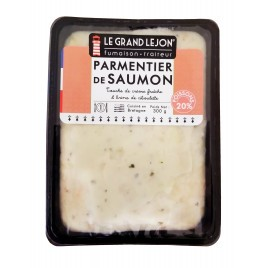 Saumon Cabillaud