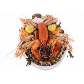 Royal Sea Food Platter - For 2 people