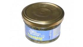 Tartare d'algues Toastalg - Les Algues Gastronomes
