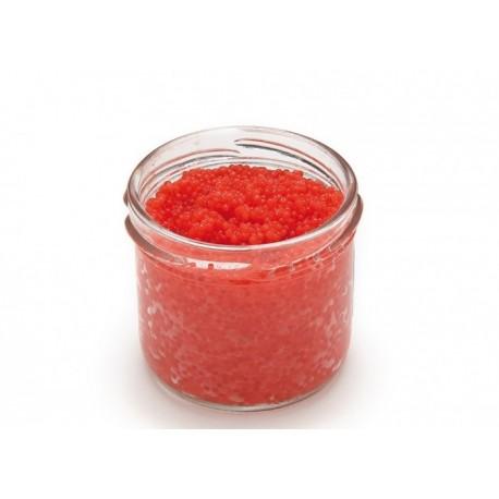 Oeufs de lompe rouges - Delicemer