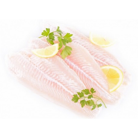 Sole fillets - 400g