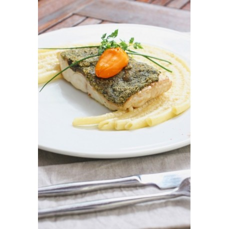 Filets de Turbot sauvage - 400g