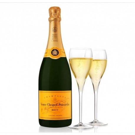 Veuve Cliquot champagne brut