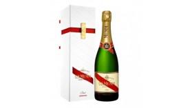 Mumm Cordon Rouge Champagne avec étui
