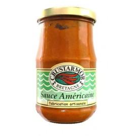 Sauce Américaine - 190g