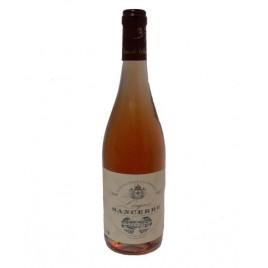 """Sancerre """"L'Enjoué"""" - vin rosé 2007"""