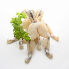 Cuisses de grenouilles fraiches - 2kg